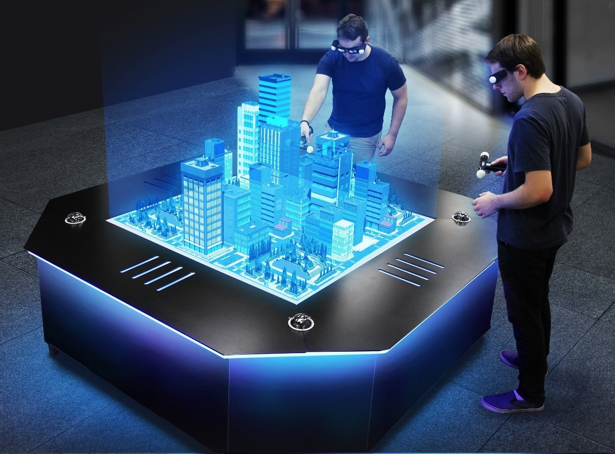 Holographic Technologies – Is it Possible?