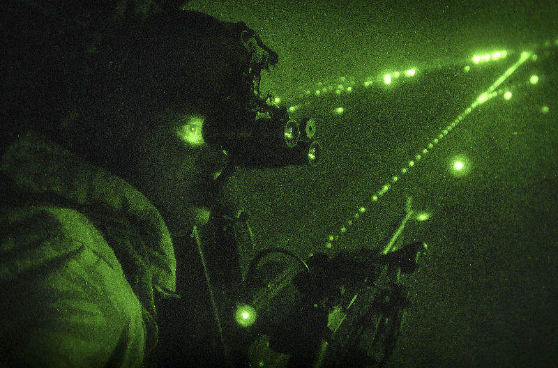 Night Vision Technology of Tomorrow
